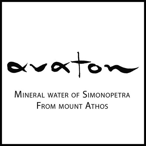 avaton MINERAL WATER OF SIMONOPETRA FROM MOUNT ATHOS Trademark of DMLP  HOLDINGS LTD. Application Number: 017932782 :: Trademark Elite Trademarks
