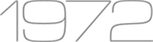 1972 trademark