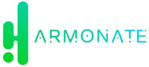 HARMONATE trademark