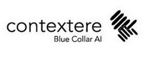 CONTEXTERE BLUE COLLAR AI trademark
