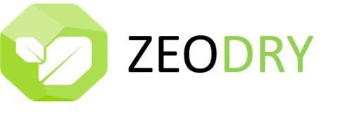 ZEODRY trademark