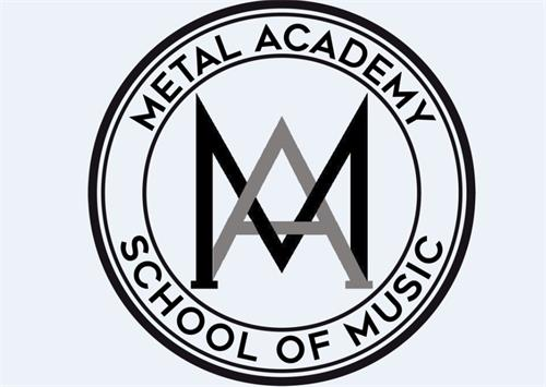 METAL ACADEMY MA SCHOOL OF MUSIC trademark