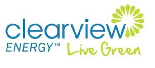 clearview ENERGY Live Green trademark