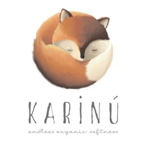 KARINÚ endless organic softness trademark
