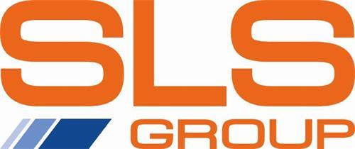 SLS GROUP trademark