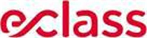 ECLASS trademark