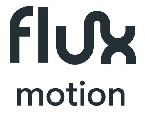 FLUX MOTION trademark