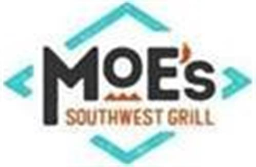 Moe's SOUTHWEST GRILL trademark