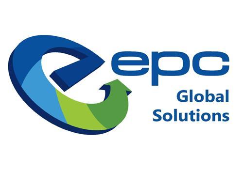 epc Global Solutions trademark