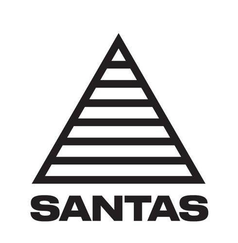 SANTAS trademark