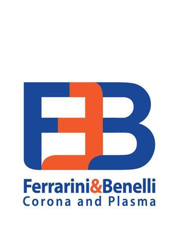 Ferrarini&Benelli Corona and Plasma trademark