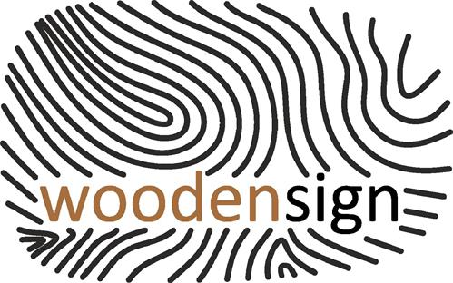 WOODENSIGN trademark