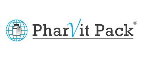 PHARVIT PACK trademark